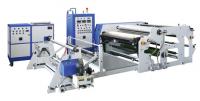 Машины для изготовления самоклейющегося материала, путем нанесения расплава клея серии RT