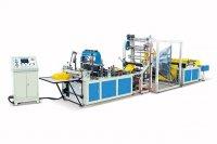 Машина для производства пакетов из нетканого материала HBL
