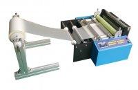 Универсальная машина для поперечной резки рулонных материалов шириной 400, 600 мм