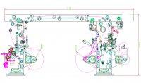 Безсольвентный ламинатор WF-1350B