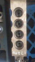 Машина для производства пластиковых крышек для стаканов HLD-420W