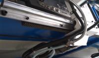 Точильно-шлифовальный станок PR-1000 MG (ножеточка)