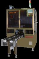 Автоматическая машина для трафаретной печати по бумажным стаканчикам с УФ сушкой PR-12BUV