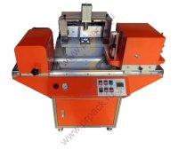 Машина для золочения обреза с поворотом блока LY-210