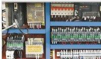 Автоматическая машина для выемки заготовок и удаления облоя TM-780D