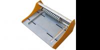 Настольная машина для надсечки этикеток