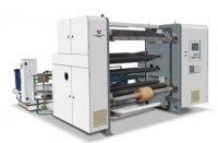 Высокоскоростная бобинорезальная машина FQ-1400A
