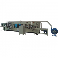 Автоматическая линия по производству фильтров для кофе CIL-QQ-286