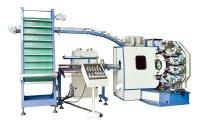 Машина для печати на пластиковых стаканах PMX-6Y