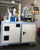THJ-60 Сервоприводная машина для завязывания бантиков