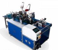 Оборудование для нанесения двухстороннего скотча с автоподачей 2A-L